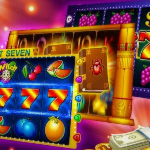 Online Slot Machines – What To Play As A Gambler From Canada?